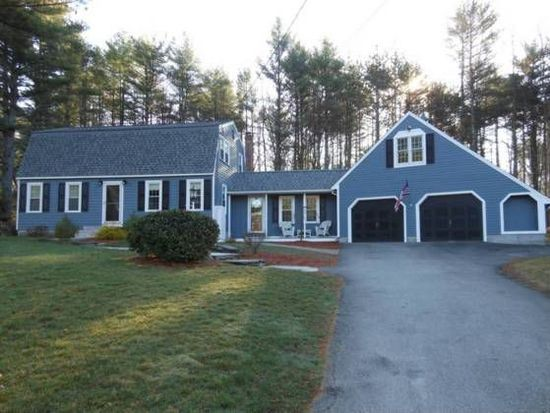 8 Mulberry St, Windham, NH 03087