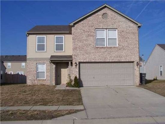 5660 Grassy Bank Dr, Indianapolis, IN 46237