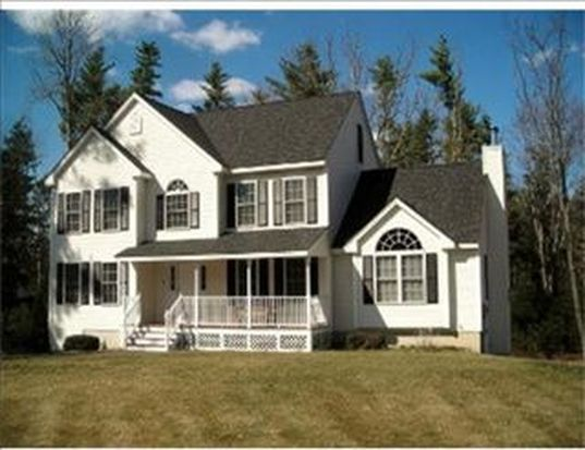 23 Kenwood Dr, Newton, NH 03858