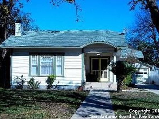 733 W Elsmere Pl, San Antonio, TX 78212