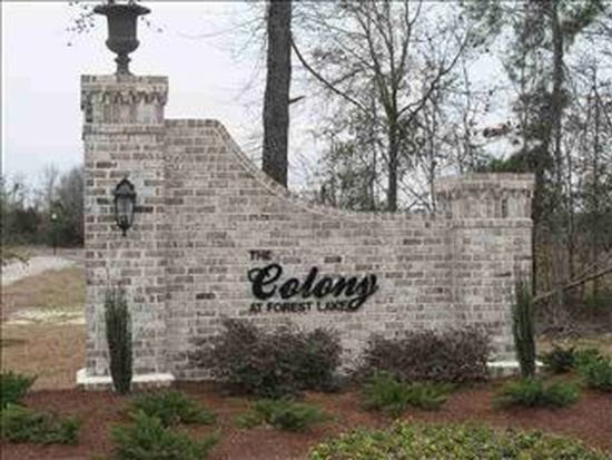 1651 Rugby Ln, Florence, SC 29501