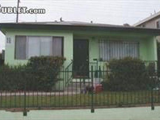 1030 Pleasantview Ave, Venice, CA 90291