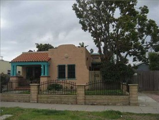 4855 Cape May Ave, San Diego, CA 92107