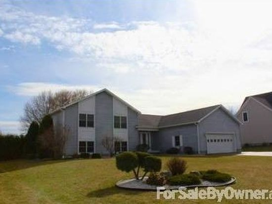 23 Mountain View Dr, Rouses Point, NY 12979