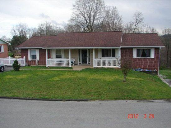 415 Tanglewood Dr, Princeton, WV 24740
