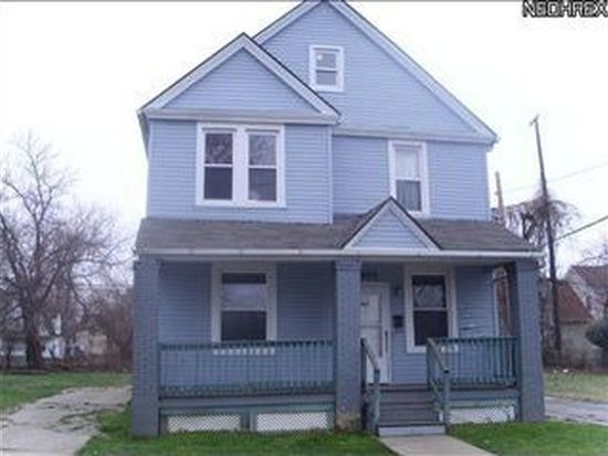 10802 Hampden Ave, Cleveland, OH 44108