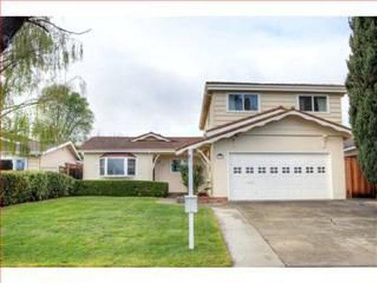 7108 Bark Ln, San Jose, CA 95129