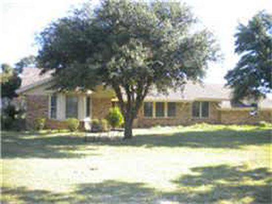 1063 County Road 4797, Springtown, TX 76082