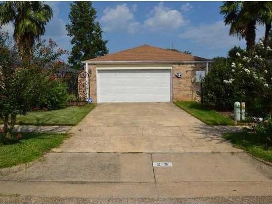 29 Old Mill Ct, Mobile, AL 36608
