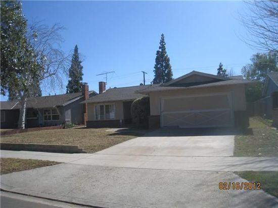 22516 Lull St, Canoga Park, CA 91304