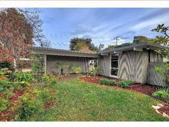 1924 Edgewood Dr, Palo Alto, CA 94303