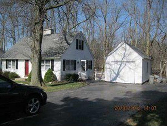 557 Meadowbrook Dr, Lewiston, NY 14092