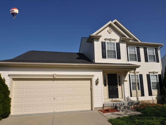 1859 Trudeau Dr, Forest Hill, MD 21050