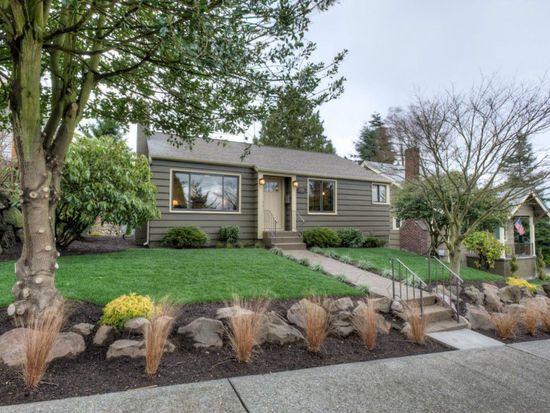 908 N 89th St, Seattle, WA 98103