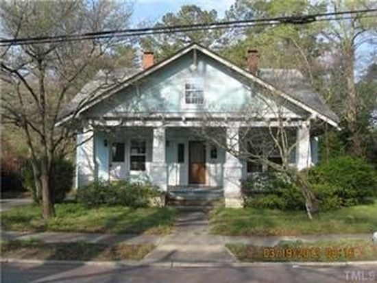 319 Todd St, Wendell, NC 27591