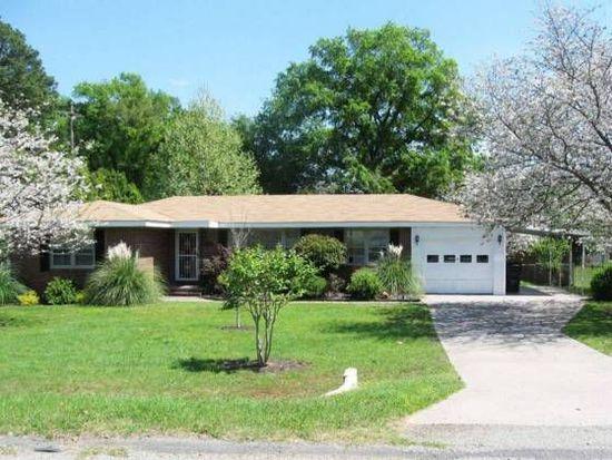 96 Pine Valley Dr, Warner Robins, GA 31088
