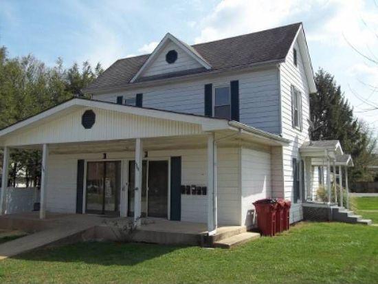 500 E Holston Ave APT 1, Johnson City, TN 37601