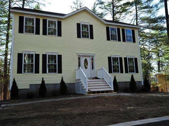 30 Fosters Pond Rd, Andover, MA 01810