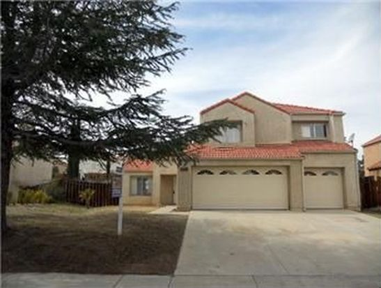 38227 La Loma Ave, Palmdale, CA 93551