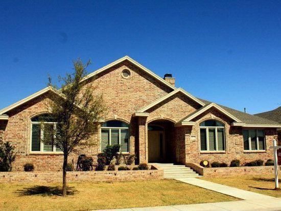 6018 88th Pl, Lubbock, TX 79424