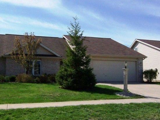 7447 Glen Gelder Cir, Fort Wayne, IN 46804