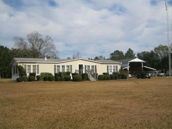 4201 Highway 614, Moss Point, MS 39562