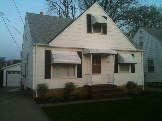 1701 Douglas Rd, Wickliffe, OH 44092
