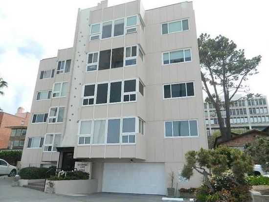 1039 Coast Blvd UNIT C, La Jolla, CA 92037
