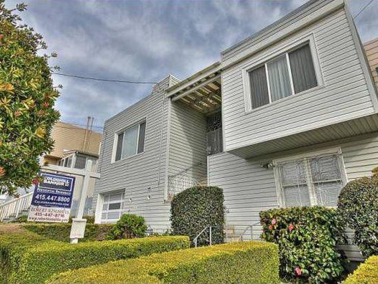 286 Montana St, San Francisco, CA 94112