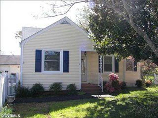 4 Naglee Ave, Sandston, VA 23150