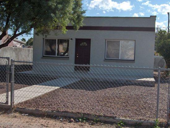231 W Lincoln St, Tucson, AZ 85714