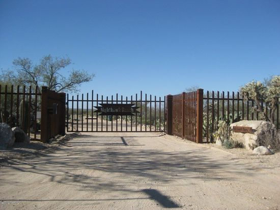 12708 E Nighthawk Ranch Pl, Tucson, AZ 85749