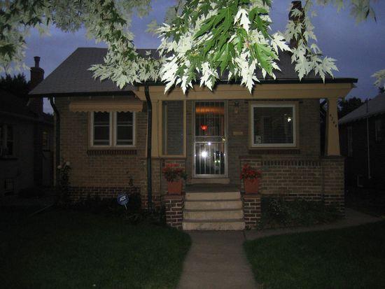 4244 Wyandot St, Denver, CO 80211