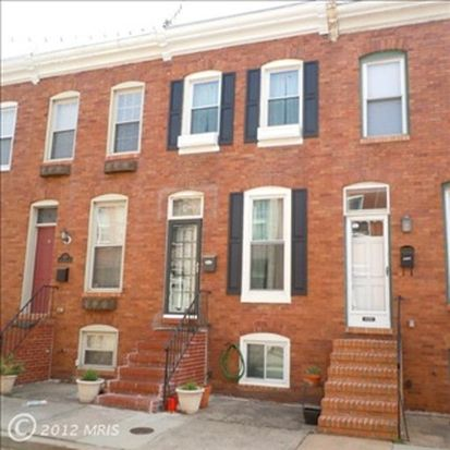 511 S Glover St, Baltimore, MD 21224