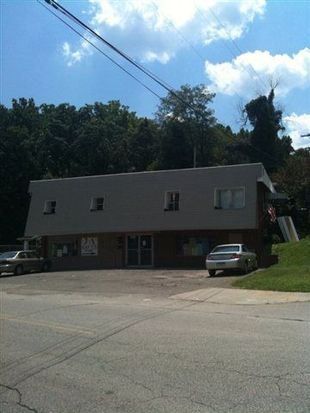 303 Olive St, Huntington, WV 25705