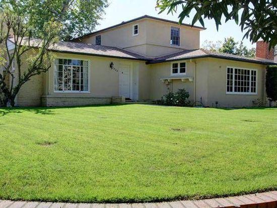 3460 Grayburn Rd, Pasadena, CA 91107