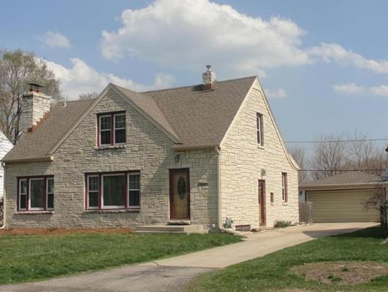 3564 S 46th St, Greenfield, WI 53220