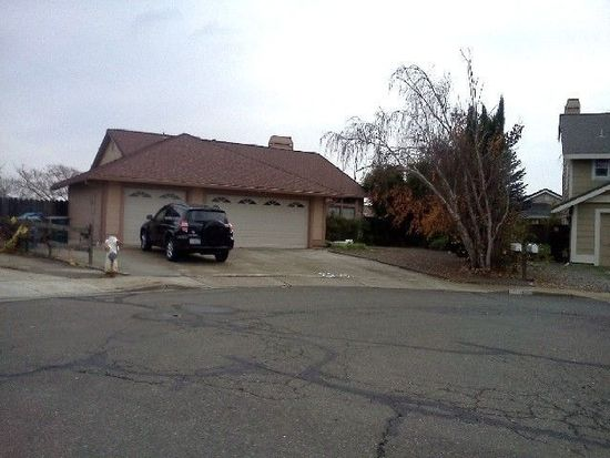 119 Doral Ct, Vallejo, CA 94591