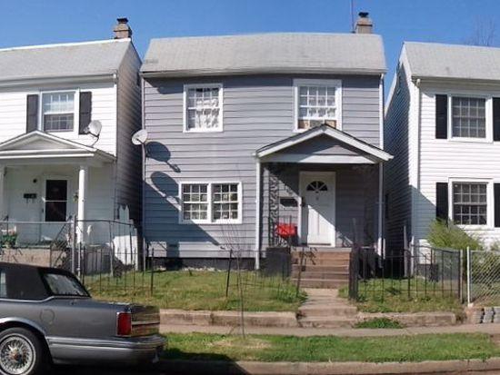 708 E Gladstone Ave, Richmond, VA 23222