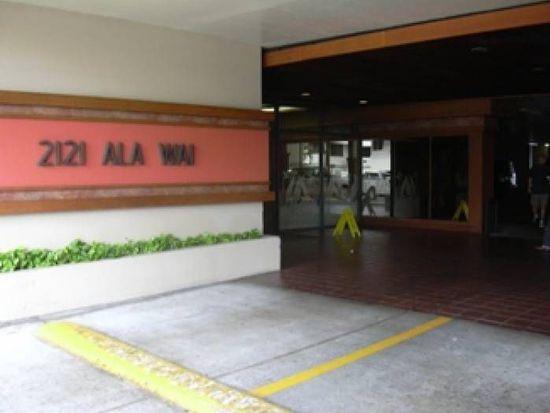 2121 Ala Wai Blvd APT 2403, Honolulu, HI 96815