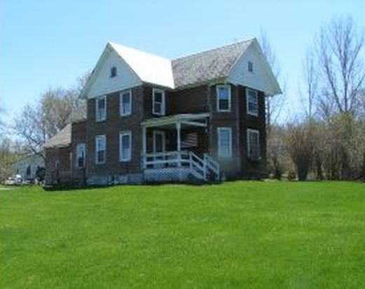 279 Route 22a, Orwell, VT 05760