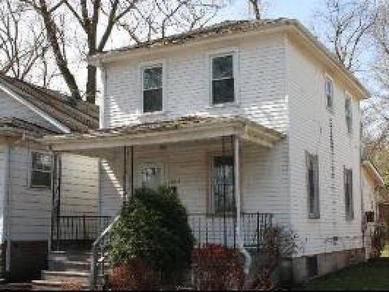 16918 Shea Ave, Hazel Crest, IL 60429