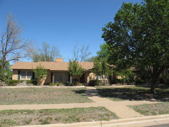 1922 33rd St, Lubbock, TX 79411
