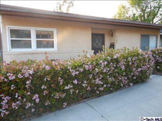 5151 Monte Bonito Dr, Los Angeles, CA 90041