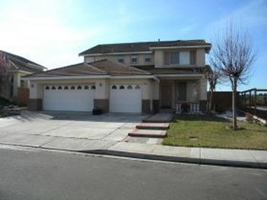 6246 Pebble Beach Dr, Vallejo, CA 94591