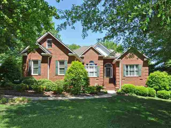 208 Holly Ridge Dr, Anderson, SC 29621