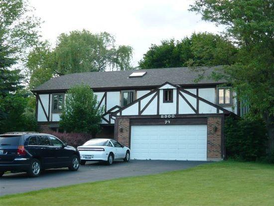 8300 Cambridge Ct, Downers Grove, IL 60516