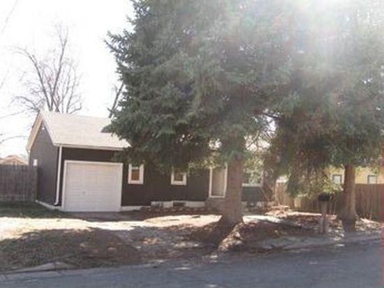 252 W 2nd St, Loveland, CO 80537