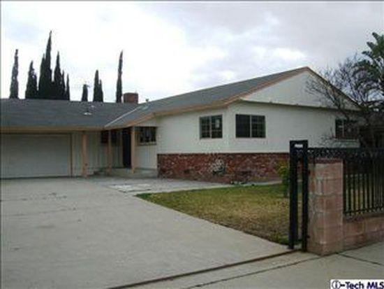 9161 Oneida Ave, Sun Valley, CA 91352