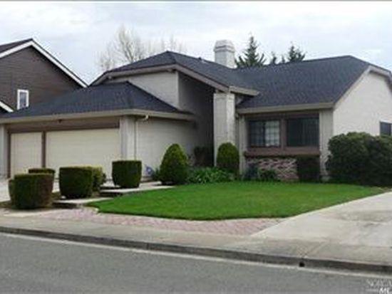 138 Westport Ln, Vallejo, CA 94591